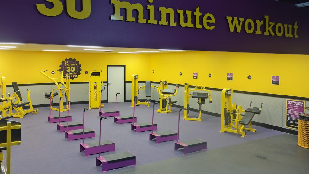 Planet Fitness Plans Houston Expansion Four New Locations Houston Business Journal