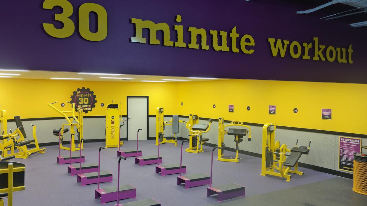 planet fitness to open englewood location in november - dayton