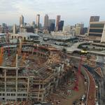 Atlanta to make MLK Drive look appropriate for its namesake