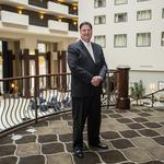 The Boss: Will Freeman, Hilton Nashville Downtown