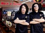 KISS rockers set opening date for local restaurant