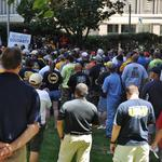 USW strikes out with getting ATI to bargaining table