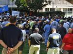 ATI, United Steelworkers resume negotiations