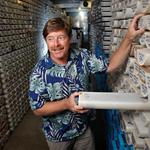 The PBJ Interview: Meet Oregon's big quake soothsayer