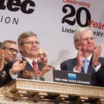Wabtec acquires UK supplier