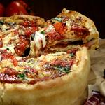 Chicago beats New York City as the supreme leader of $38 billion pizza industry