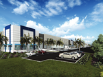 Contractor to be named for new Space Coast logistics complex