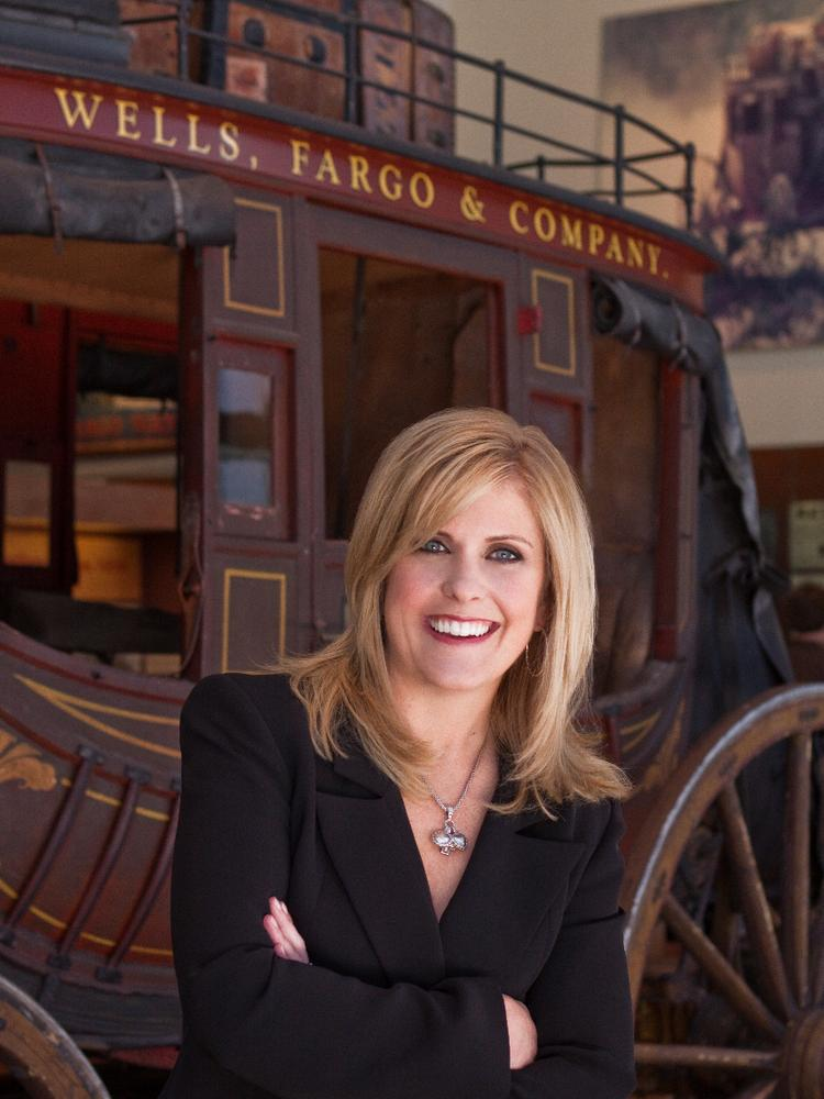 High Profile Executive Departs Wells Fargo