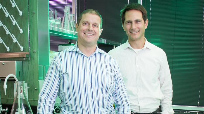 Why this Peninsula startup is primed for an $80.5M IPO