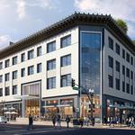 Here's how much Uber paid for its new Oakland headquarters