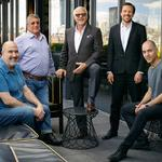 Paradigm Talent Agency partners with Windish
