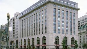 German investor to make $250M buy in downtown D.C.