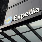 Expedia's newest partner competes with Uber, Lyft, gives customers ride to airport