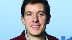 Avvo CEO Mark Britton.
