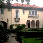 Historic <strong>Davis</strong> Islands mansion sold, to be demolished