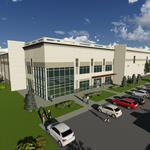 Duke Realty to develop more than 600,000-square-foot project near Hartsfield-Jackson