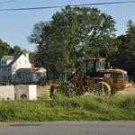 From ice cream to condos and townhouses, developers transform Saratoga property