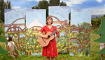 Matt Sheehy, <strong>Laura</strong> <strong>Gibson</strong> sing for Oregon health exchange (Video)
