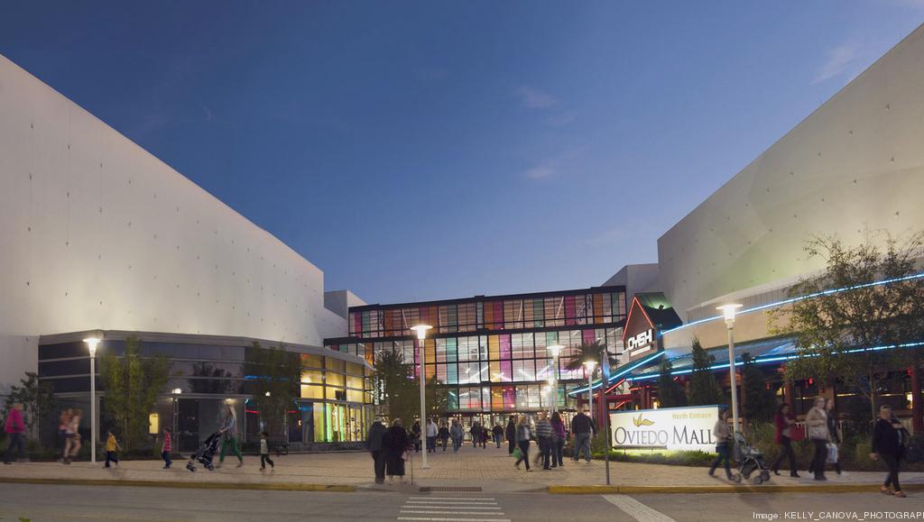 Oviedo Mall S To Investor Orlando