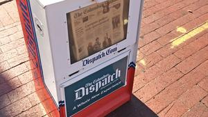 Dispatch parent still looking to buy after spending $735M on acquisitions since 2013