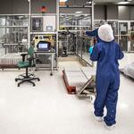 Georgia's manufacturing lag continued in June