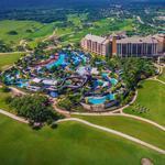 San Antonio resort looks to make a bigger splash