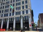 Louisville philanthropist scoops up Republic Building