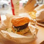 Little Big Burger heads to the 'burbs