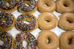 Krispy Kreme stock jumps after board OKs $50M stock repurchase