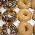 Krispy Kreme to be acquired, taken private in $1.35 billion deal