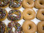 Krispy Kreme to be acquired by owner of Keurig in $1.35B deal