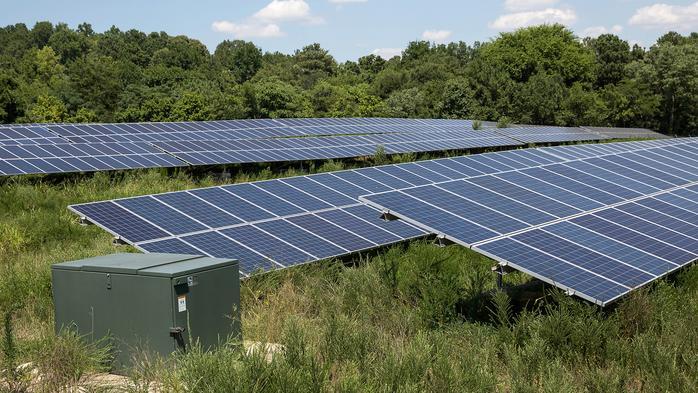 Hawaiian Electric, NRG Energy strike deal on 3rd Oahu solar farm