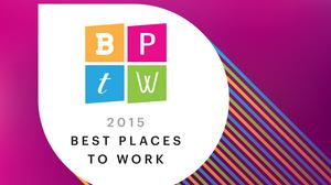 2015 class of Best Places to Work Awards winners (Slideshow)