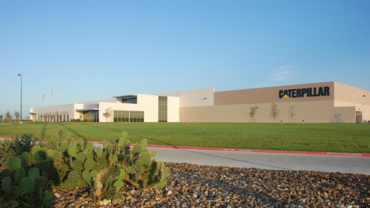 Caterpillar closing two facilities, considers shutting a