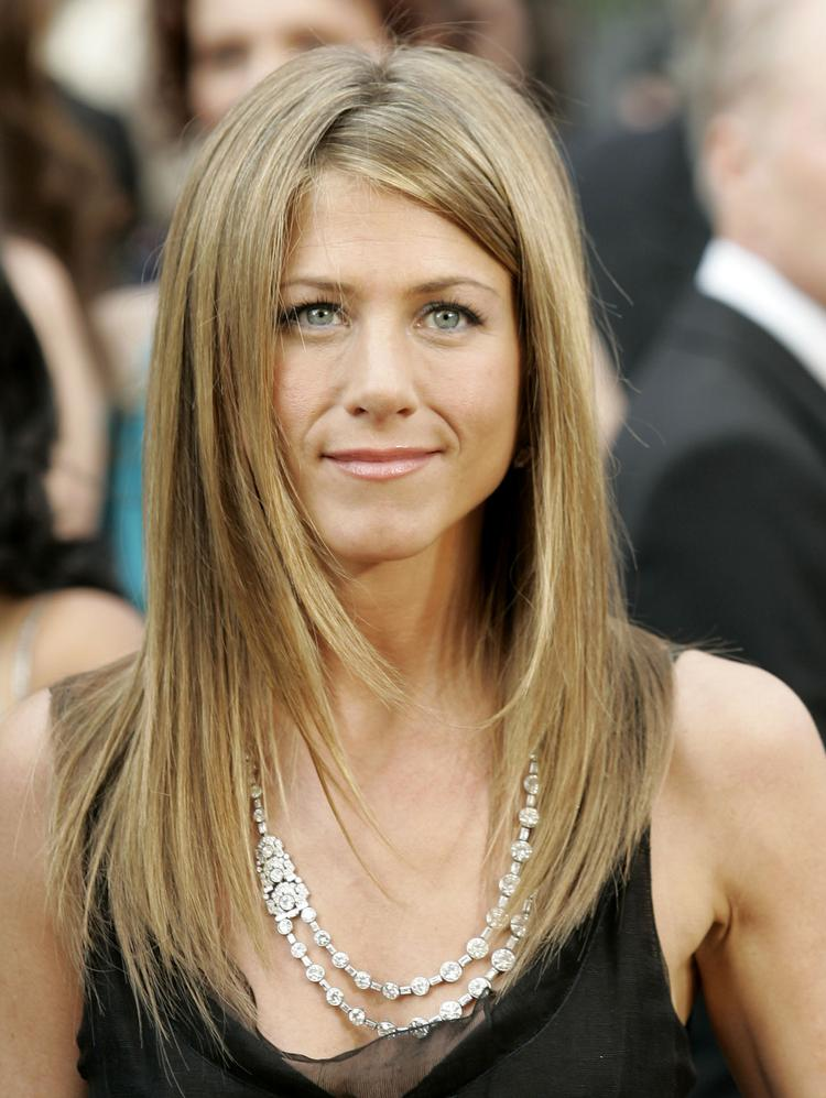 Jennifer Aniston to help Shire launch its first treatment ... Jennifer Aniston
