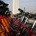 8 things: Here's what's putting Capital Bikeshare on a new roll