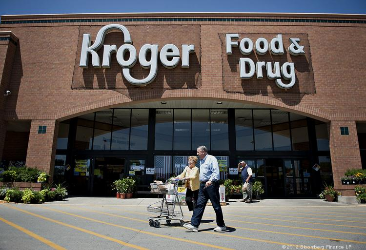 Kroger Could Enter Florida With Or Without Harris Teeter