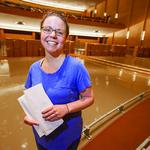 After nearly 50 years of use, all Kleinhans seats finally replaced