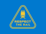 Respect the Rail: Share the road, please