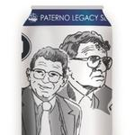 Duquesne Brewing Co. scores early with new <strong>Paterno</strong> lager