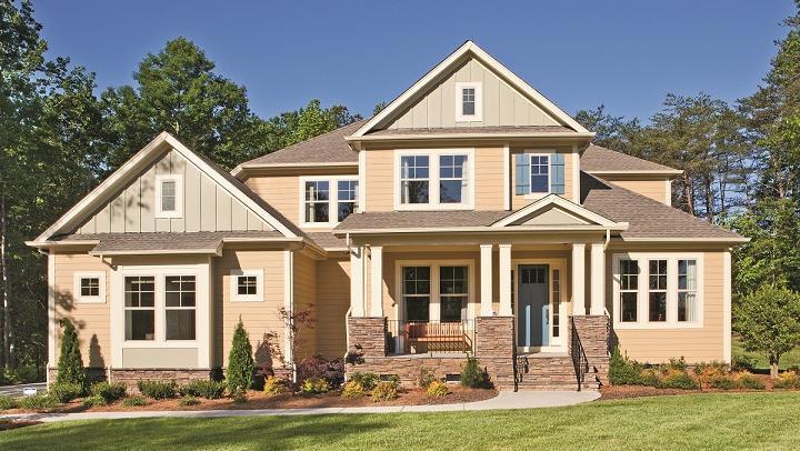David Weekley Homes Enters Minnesota Market Minneapolis