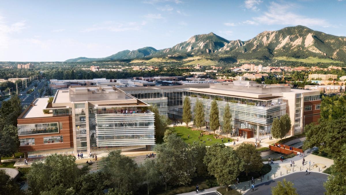 Google boulder address - Google Leases More Boulder Space Even As Big Campus Complex Rises Denver Business Journal