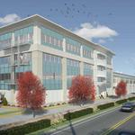 New office building to rise on the South Side