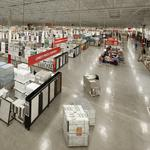 Fast-growing retail chain Floor & Decor files for $150M IPO
