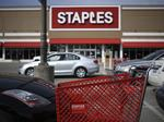 Office Depot-Staples deal is 'bad for business,' says report from American Postal Workers Union