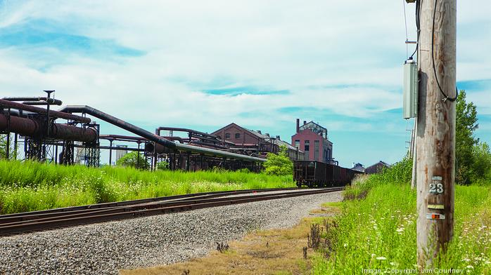 Erie County banking on bringing back former Lackawanna steel site