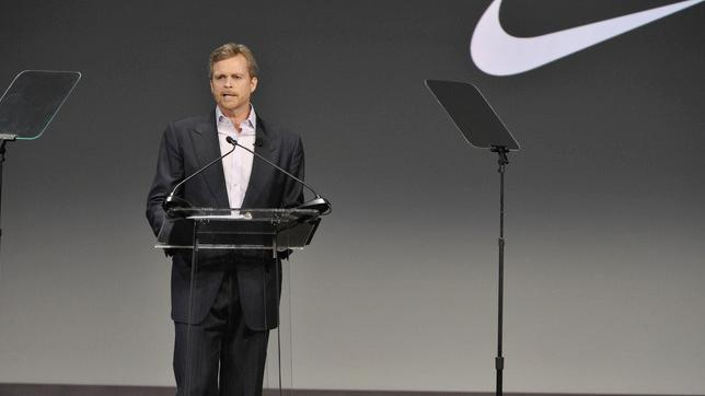 nike business plan