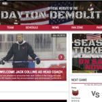 Dayton hockey franchise won't play this season
