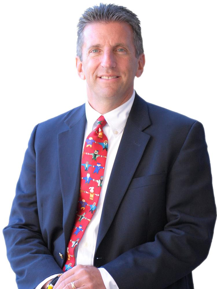 Larry Wolk,  executive director of the Colorado Department of Public Health and Environment