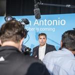 Google endorsement a big win for San Antonio